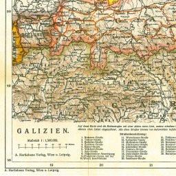 O Judaísmo Galitzianer  'De Zolkiew e Tartakow a Belz'