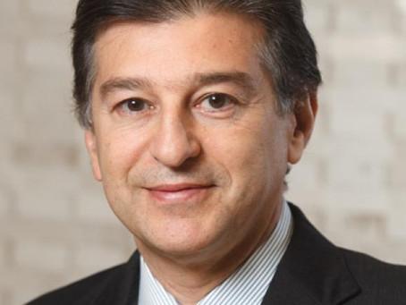 Claudio Lottenberg assume a Conib