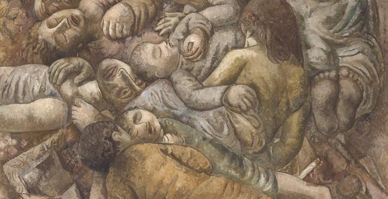 Imigração judaica no Brasil, sob o olhar atento de Lasar Segall