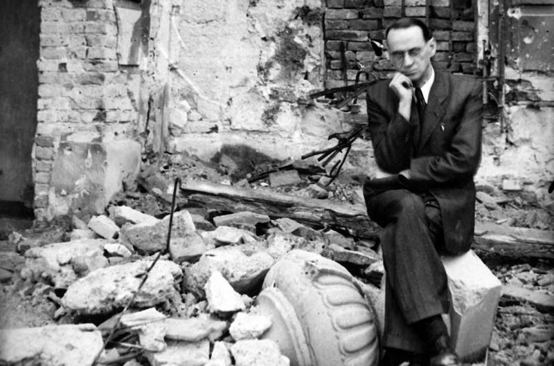 O  diplomata suíço esquecido que resgatou milhares do Holocausto