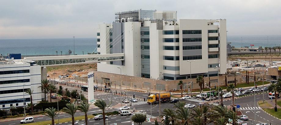Intel divulga 'edifício mais inteligente do mundo' em Israel