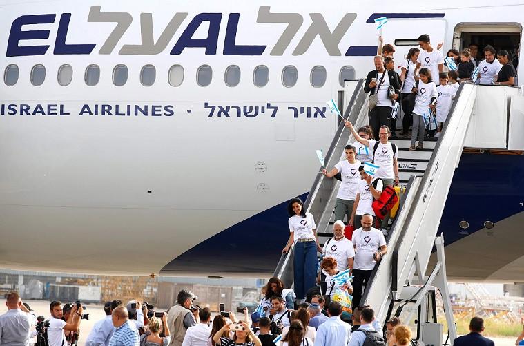 A população judaica sobe para 15,2 milhões em todo o mundo