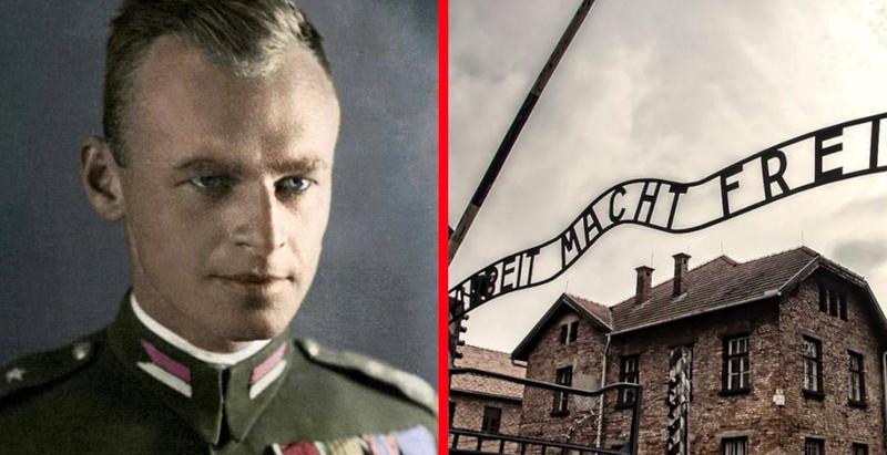Livro: Witold Pilecki entrou em Auschwitz com a missão de destruir o brutal campo de extermínio