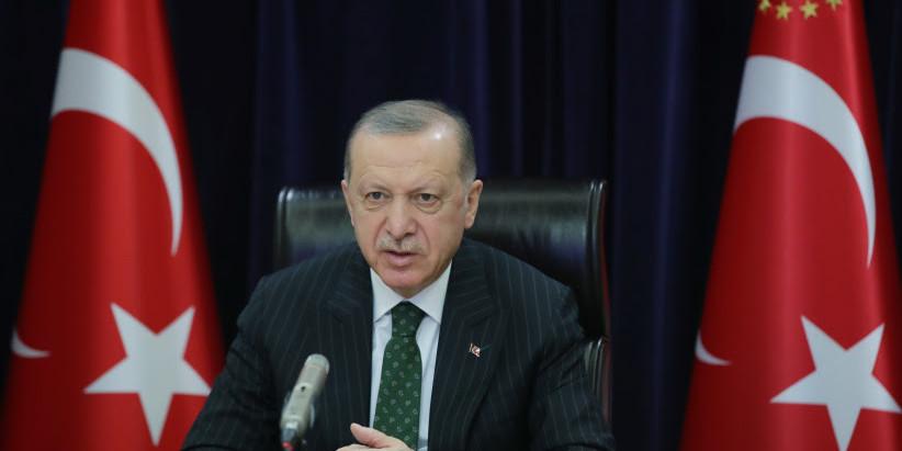 A Turquia convida Israel para um encontro de alto nível em anos