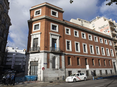 Prefeito de Madrid aprova criação de um Museu Judaico na cidade