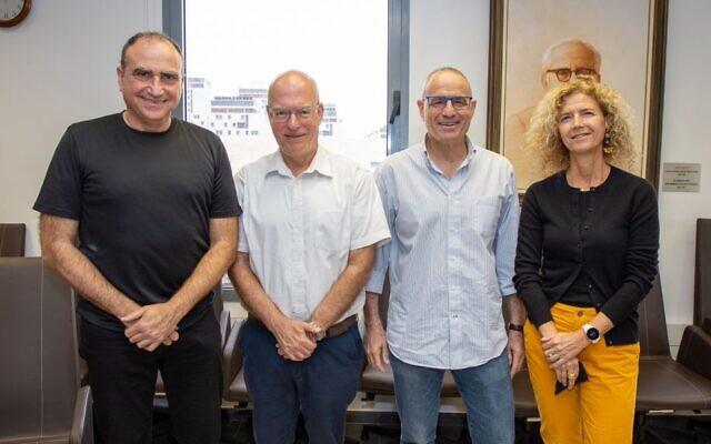 Google, Universidade de Tel Aviv estabelecem programa conjunto de pesquisa