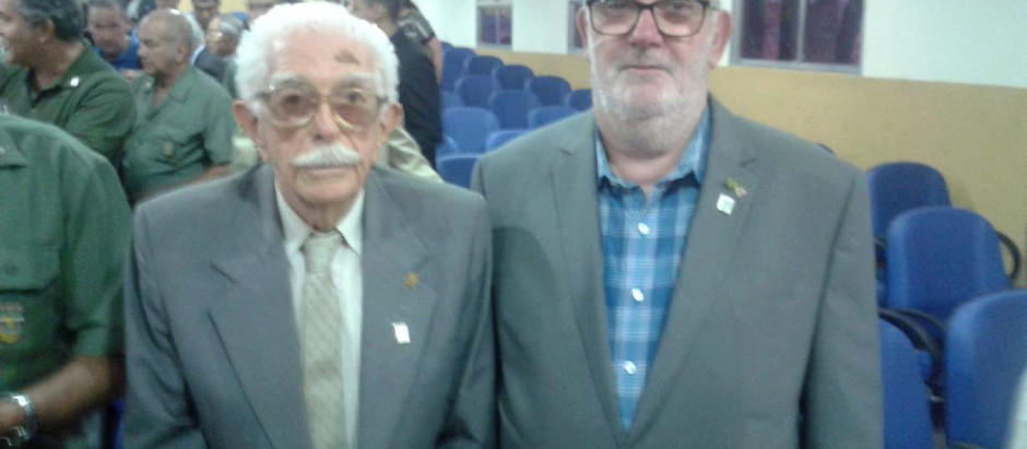 Brasil teve 60 militares judeus para combater o nazismo