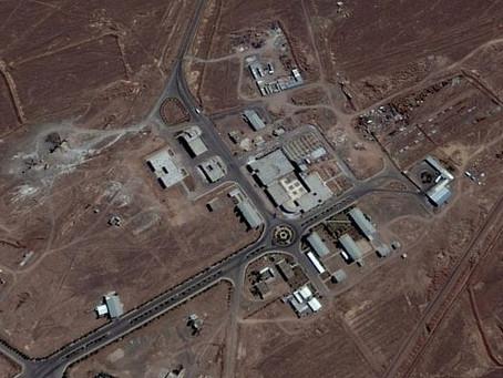 Desde o acordo nuclear, o Irã aumenta o enriquecimento de urânio para 20%