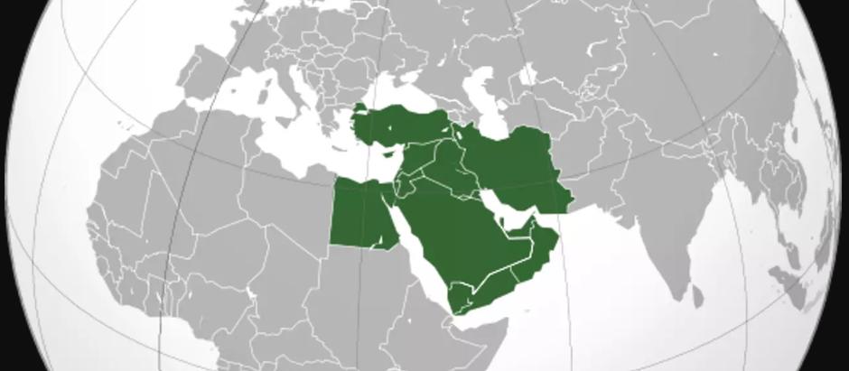 O Conflito no Oriente Médio e a Indução a Erro