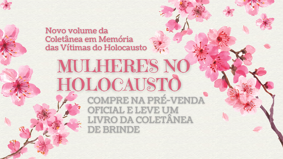 Livro - Mulheres no Holocausto