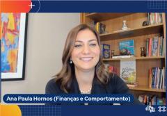 Especialista em finanças fala sobre autonomia e  liberdade financeira