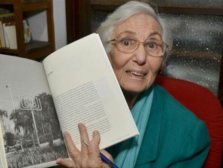 Livro resgata a chegada dos judeus ao ABC
