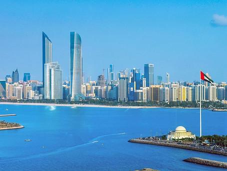 Israel foi inundado com pedidos de marcas registradas do Golfo
