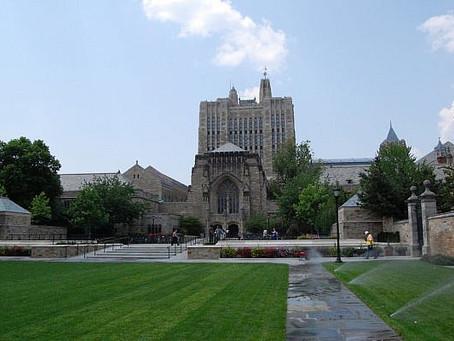 Universidade Yale oferecerá cursos de iídiche para iniciantes