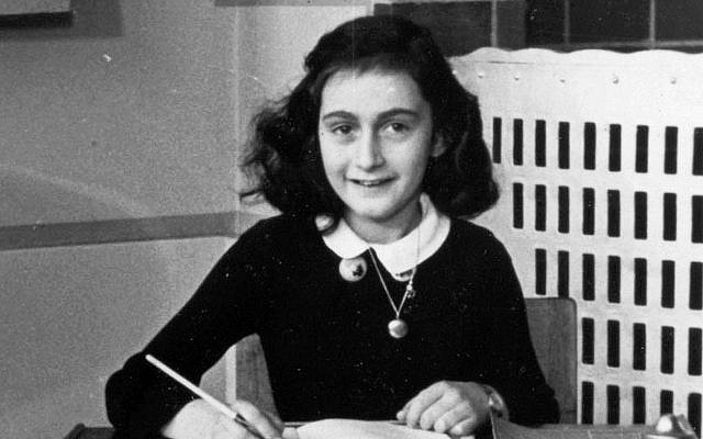 O novo museu judaico de Frankfurt recupera as raízes esquecidas de Anne Frank na cidade