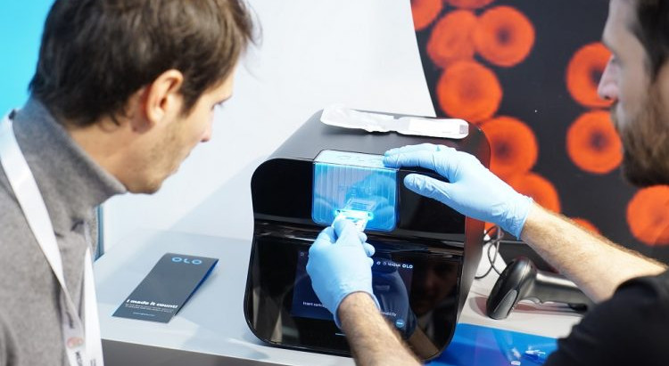 Empresa israelense testa solução para detecção precoce de câncer no sangue
