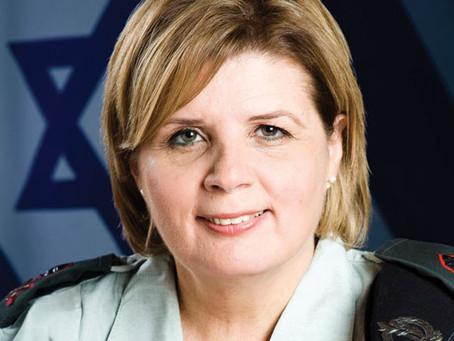 Israelense defende exército como forma de autoafirmação feminina