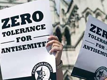 Racismo, Antissemitismo Entendendo o Fenômeno