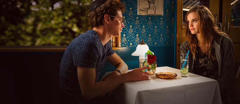 Uma nova comédia da Netflix é sobre um jovem ortodoxo que se apaixona por uma mulher não judia