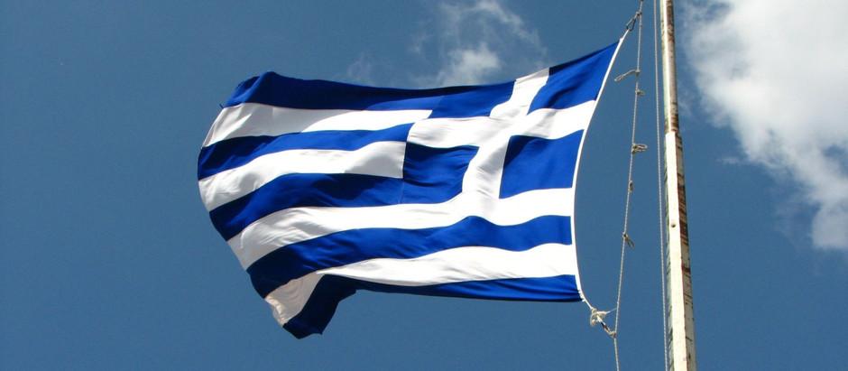 Grécia adotará a definição de antissemitismo da International Holocaust Remembrance Alliance