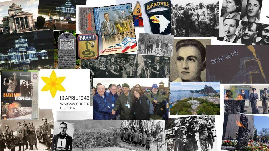 19 de abril de 1943
