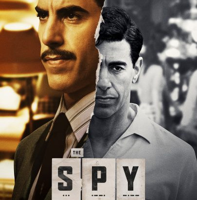 The Spy: veja trailer de minissérie da Netflix que conta a história do espião Eli Cohen