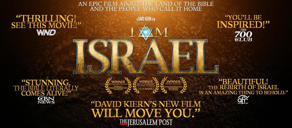 Documentário 'I am Israel' destaca terra e povo da Bíblia: 'Melhor prova de que Deus existe'