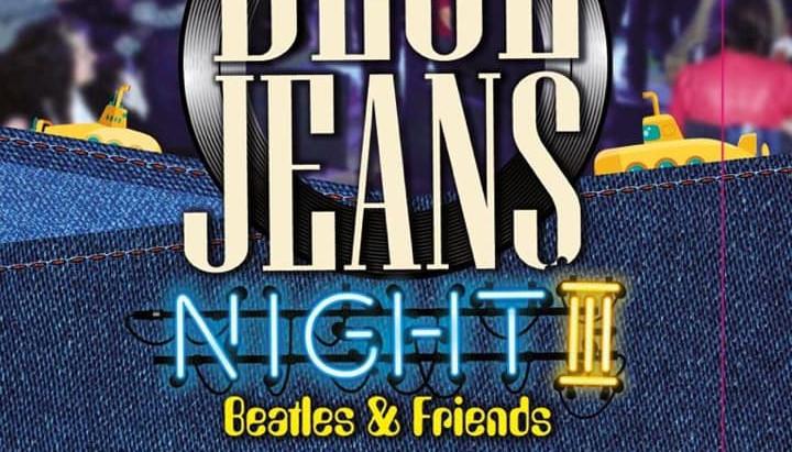 Evento: Blue Jeans Night III no Clube Hebraica