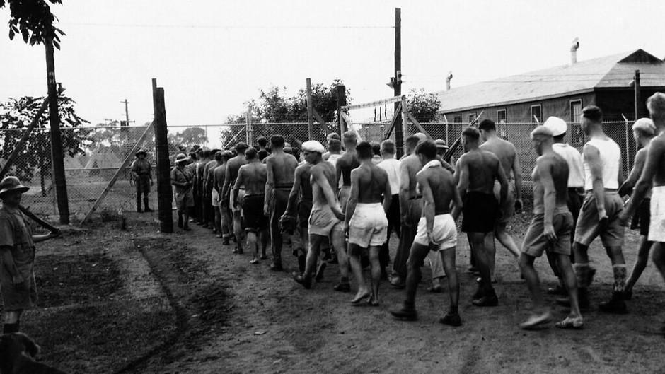 Um Canadá antissemita manteve judeus 'estrangeiros inimigos' em campos