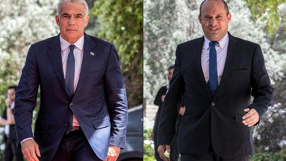Israel precisa mudar mais do que quem se senta na cadeira do primeiro-ministro