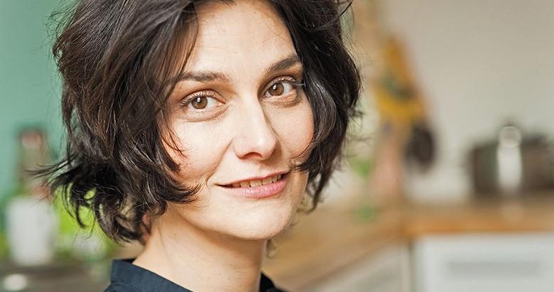 Escritora ucraniana investiga em livro o passado de sua família, atravessado pelo nazismo