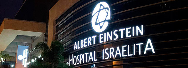 Hospital Israelita Albert Einstein completa 50 anos de protagonismo na medicina