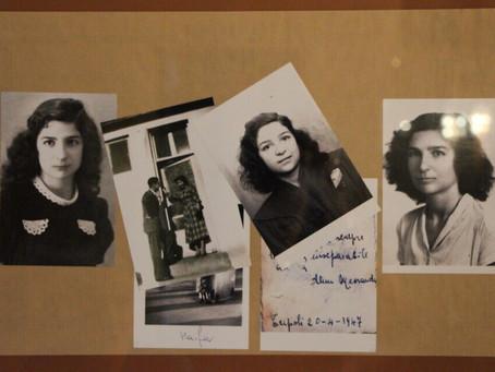 Depois de dar pensão sobrevivente do Holocausto, a Itália quer que seu marido devolva