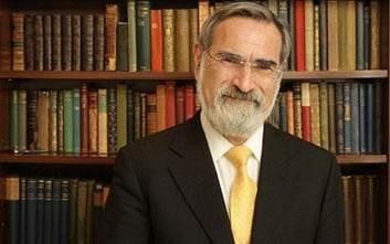 A perda de um grande líder da comunidade judaica mundial