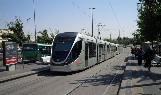 """Jerusalém tem um dos sistemas de transporte """"mais inteligentes"""" do mundo"""