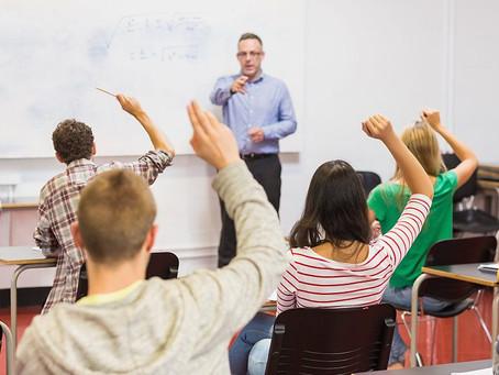 Arkansas considera projeto de lei para a educação sobre o Holocausto em escolas  públicas