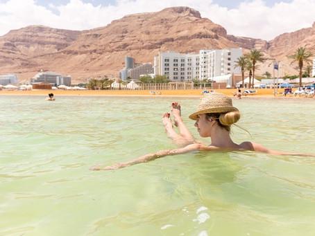 Chegadas de turistas a Israel teve queda de 81% em 2020