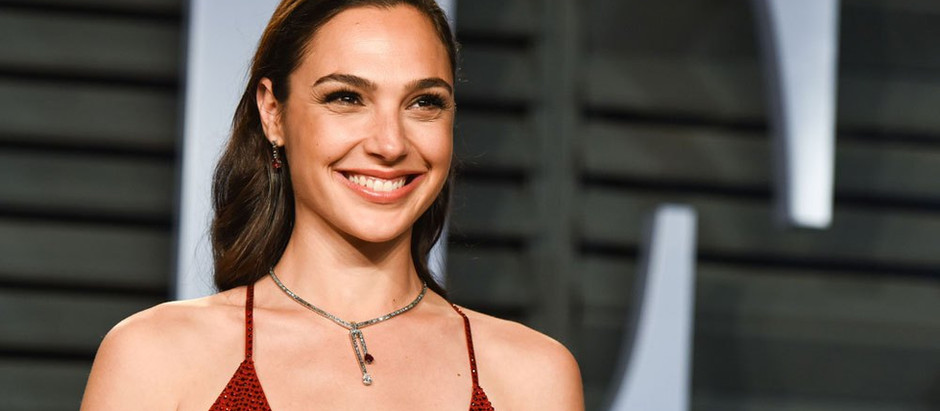 Gal Gadot produzirá e estrelará drama do Holocausto sobre heroína do gueto de Varsóvia
