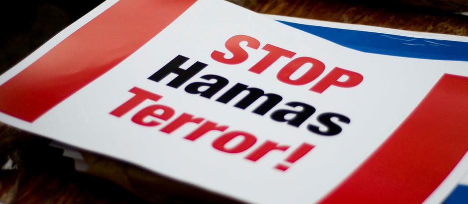 Hamas e o terror
