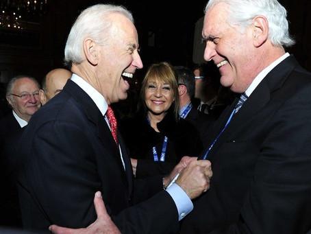 Jack Terpins: Parabéns Biden!