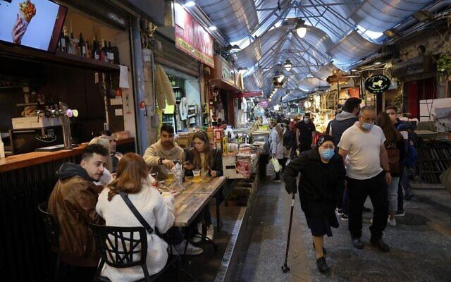 Apesar da COVID, Israel entra no top 20 do clube das nações com maior PIB per capita
