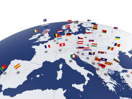 A Europa Não Estará Presente