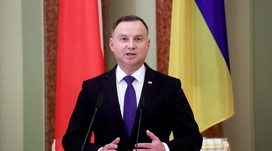 Yair Lapid: Polonia tem 'lei antissemita e imoral'