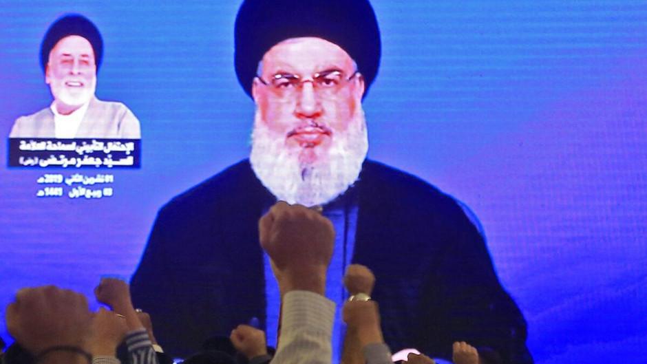Agora é a hora de acabar com o Hezbollah