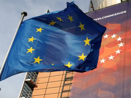 Israel-Europa melhorando relacionamento