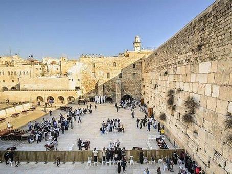 O Dia de Jerusalém