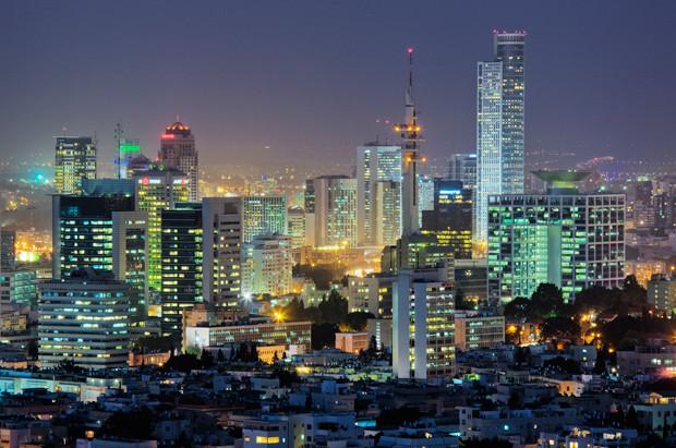 Israel recrutará mais de 15.000 engenheiros de computação estrangeiros