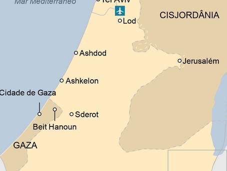 O Conflito no Oriente Médio e a Indução a Erro (parte 2)
