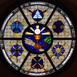 Blessed Sacrament Jonesboro AR