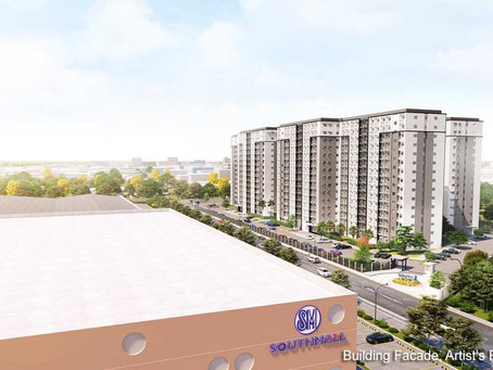 SMDC South 2 Residences: An Exciting Take on Sustainable Urban Living